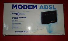 Modem infostrada adsl d-link DSL-3782 infostrada