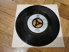 """status quo caroline 7"""" vinyl record good condition"""