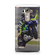 Rigid Plastic Mobile Phone 3D Cases for LG G3