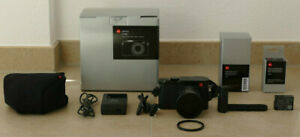 LEICA Q (type 116) Digital camera , black 19000