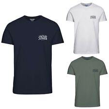 JACK&JONES Hombre Camiseta Top Polo TS 23950