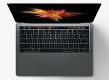"#crzyg2 Latest Apple Macbook Pro 13"" 512gb 2017 i5 Touchbar New Agsbeagle"