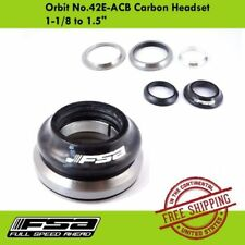 "FSA Orbit No.42E-ACB Carbon Headset 1-1/8 to 1.5"" for MTB Bike Headset"