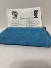 New listing Blue Devil Leaf Bagger Mesh Bag Only