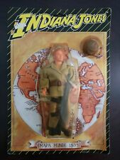 ACTION FIGURE INDIANA JONES STAR TOYS FIGURA