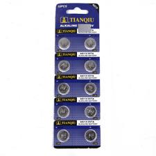 20PCS AG13 LR44 SR44 L1154 357 A76 Button Coin Cell Pack Alkaline Batteries New