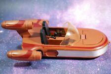 VINTAGE STAR WARS COMPLETE LANDSPEEDER KENNER land speeder