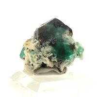 Fluorit. 134.0 Ct. Erongo, Namibia