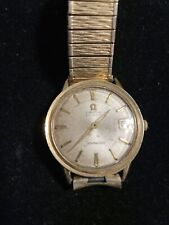 VINTAGE OMEGA SEAMASTER automatic With Date  NICE