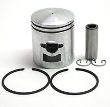 Piston Segments Adaptable PEUGEOT 103 MVL, SP RCX SPX, Vogue Diam 39,93 E