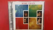 Wire Train CD In a chaimber / Between two worlds + bonus extended ver