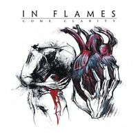 IN FLAMES - COME CLARITY (RE-ISSUE 2014)  CD NEW+