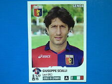 Figurine Calciatori Panini 2011-12 2012 A 47 Sculli Genoa