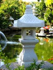 Yukimi K japanische Steinlaterne Gartenlaterne ☺..☺