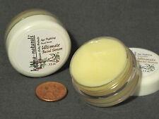 ULTIMATE FACIAL Face SERUM - Mature Skin Treatment w/ Alpha Hydroxy Acids