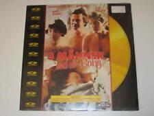 CD VIDEO/3 MÄNNER UND EIN BABY/0818081 SEALED