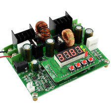 D3806 CNC DC Constant Current Power Supply Step Down Module Voltage Ammeter
