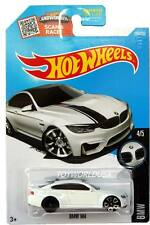 2016 Hot Wheels #189 BMW Series BMW M4 ERROR