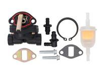 Fuel Pump for John Deere L110 LT133 LT155 LX255 GT225 Lawn Mower Garden Tractor