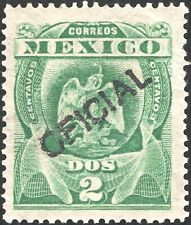 MEXICO, 1903. Official O60, Mint