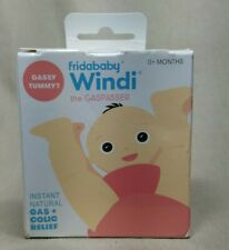 Fridababy Windi Gas and Colic Reliever for Babies 10 Count