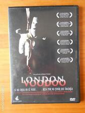 DVD LONDON VOODOO - CAJA SLIM (X4)