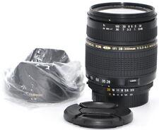 Tamron AF a06 28-300 mm f/3.5-6.3 LD XR IF AF Objectif pour Nikon * 0
