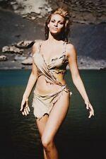 Raquel Welch As Loana One Million Years B.C. 11x17 Mini Poster Walking Water
