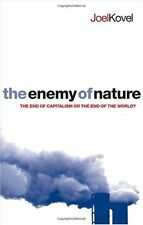 The Enemy of Nature: The End of Capitalism or the