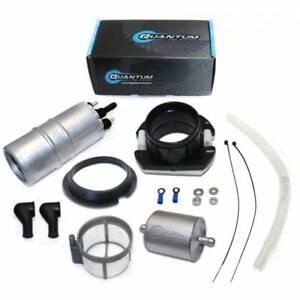 Quantum Serbatoio Carburante Pompa Con / Filtro, Guarnizione Per BMW K100 Efi