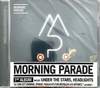 Morning Parade CD Morning Parade - Europe (M/M - Scellé / Sealed)