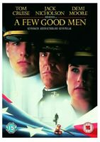 A Few Good Men (Tom Cruise) [DVD] *New & Factory Sealed*