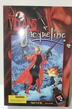 21st Century Toys America's Finest The Villains Jacqueline 12 inch Action Figure