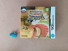 Pokémon heart gold versione oro Nintendo Ds PAL ITA italiano pokewalker NUOVO 2d