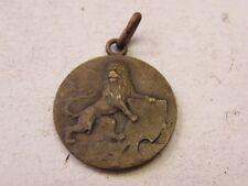Médaille Bronze Waterpolo Début XX ème siècle