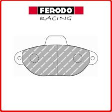 FCP925H#9 PASTIGLIE FRENO ANTERIORE SPORTIVE FERODO RACING FIAT PUNTO (188) 1.2