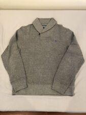 Polo Ralph Lauren Shawl Collar Sweatshirt