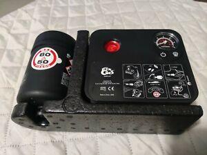 Macchina per Riparazione Pneumatici termostato Automatico Kit di Riparazione per Pneumatici vulcanizzante OUKANING