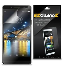 5X EZguardz NEW Screen Protector Skin Cover Shield HD 5X For Sky Elite 5.0L