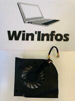 Ventilateur refroidisseur chaleur cpu fan HP Pavilion DV6500 (DV6511ef)