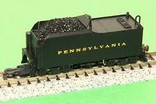 Bachmann K4 Pacific 4-6-2 Tender with DCC & Sound N-Scale