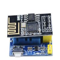 2PCS DHT11 Temperature&Humidity WIFI Wireless Transceiver Module ESP8266 ESP-01S