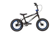 "2020 FIT BIKE CO MISFIT 12 ED BLACK BLUE 13.25 COMPLETE BMX BIKES 13.25"" BIKES"