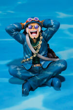 Bandai One Piece Zero 20th Diorama 8 Usopp Figure
