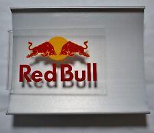 "RED BULL Enseigne lumineuse 55x43 cm ""Platform Sign"" produit officiel NEUF"