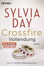 Crossfire Bd.5 Vollendung von Sylvia Day (2016, Klappenbroschur)
