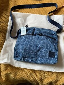 New Pavers Large Cross Body Bag.Reduced.