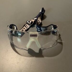 ektelon glasses goggles used sport protection safety adjust racquetball racquet