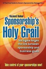 Sponsorship's Holy Grail: Six SIGMA Forges the Link Between Sponsorship & Bus...