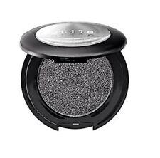 Stila Jewel Eye Shadow ~ Black Diamond (Blackw/Silver Pearl) New!